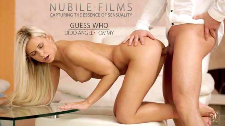 NubileFilms.com - Guess Who