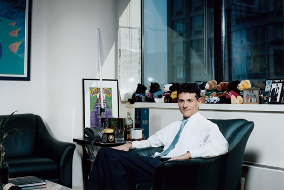 Why Did David Einhorn Publicly Attack Lehman Brothers     New York     Hedge fund manager David Einhorn believes his public attack on Lehman  Brothers wasn t just about making money  So what was it about