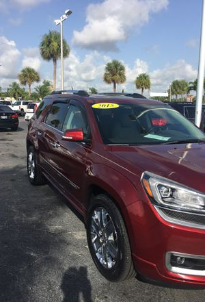 Buick Verano for Sale in Stuart  FL   OfferUp GMC Acadia Denali  2015 1 owner 26000 miles like new come in to Carls Buick