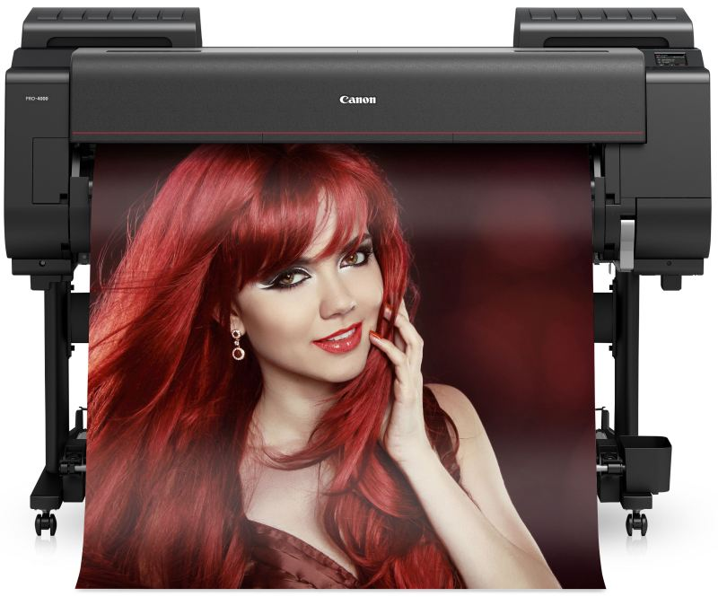 Large Of Canon Large Format Printers