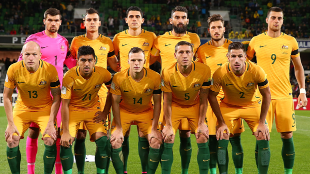 Japanese media respect for 'new' Caltex Socceroos | Socceroos