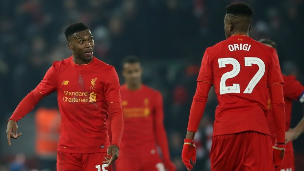 Liverpool Team News: Injuries, suspensions and line-up against West Brom - Goal.com