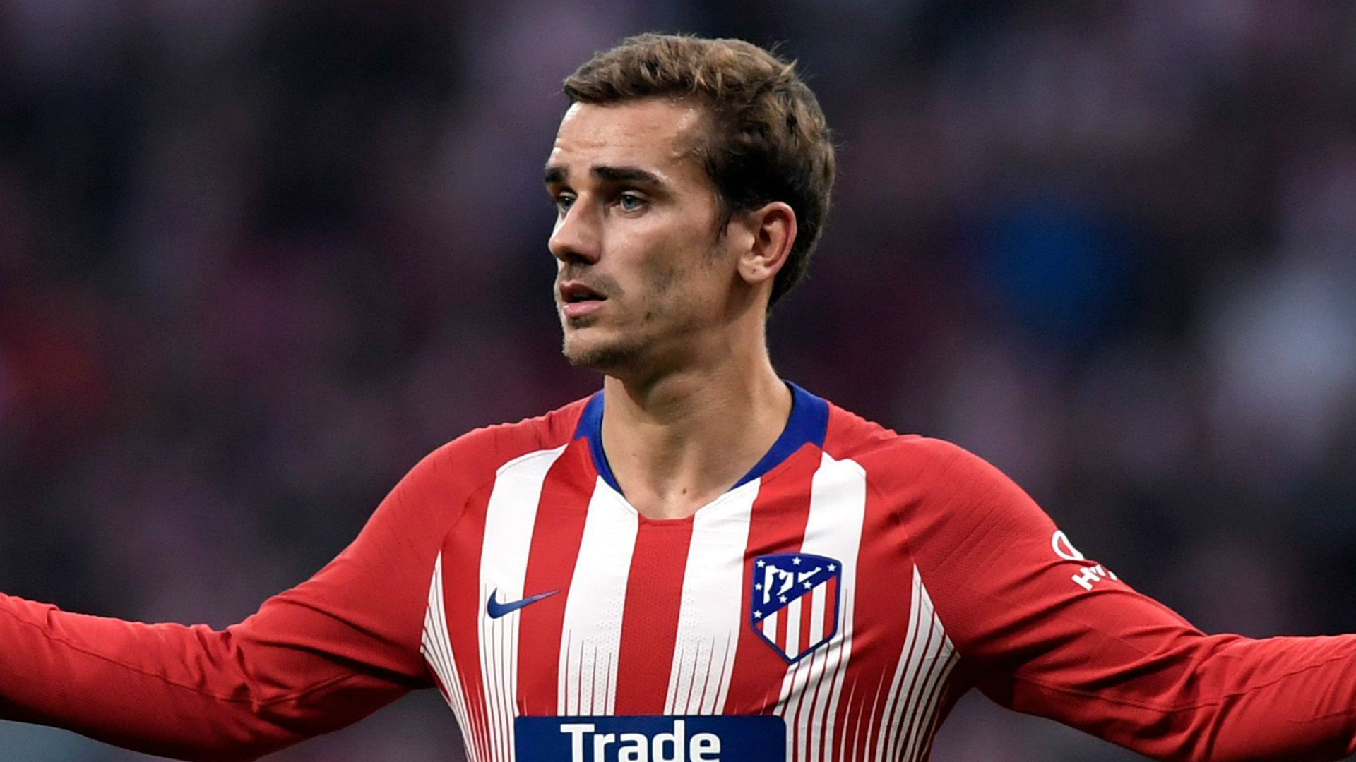 Antoine Griezmann transfer news  It s hard to say no to Barcelona     Antoine Griezmann Atletico Madrid 2018 19