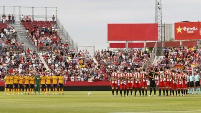 Girona vs Barcelona: TV channel, stream, kick-off time, odds & match preview   Goal.com