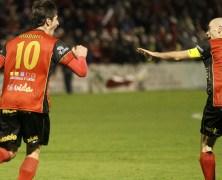 Video: Mirandes vs Malaga