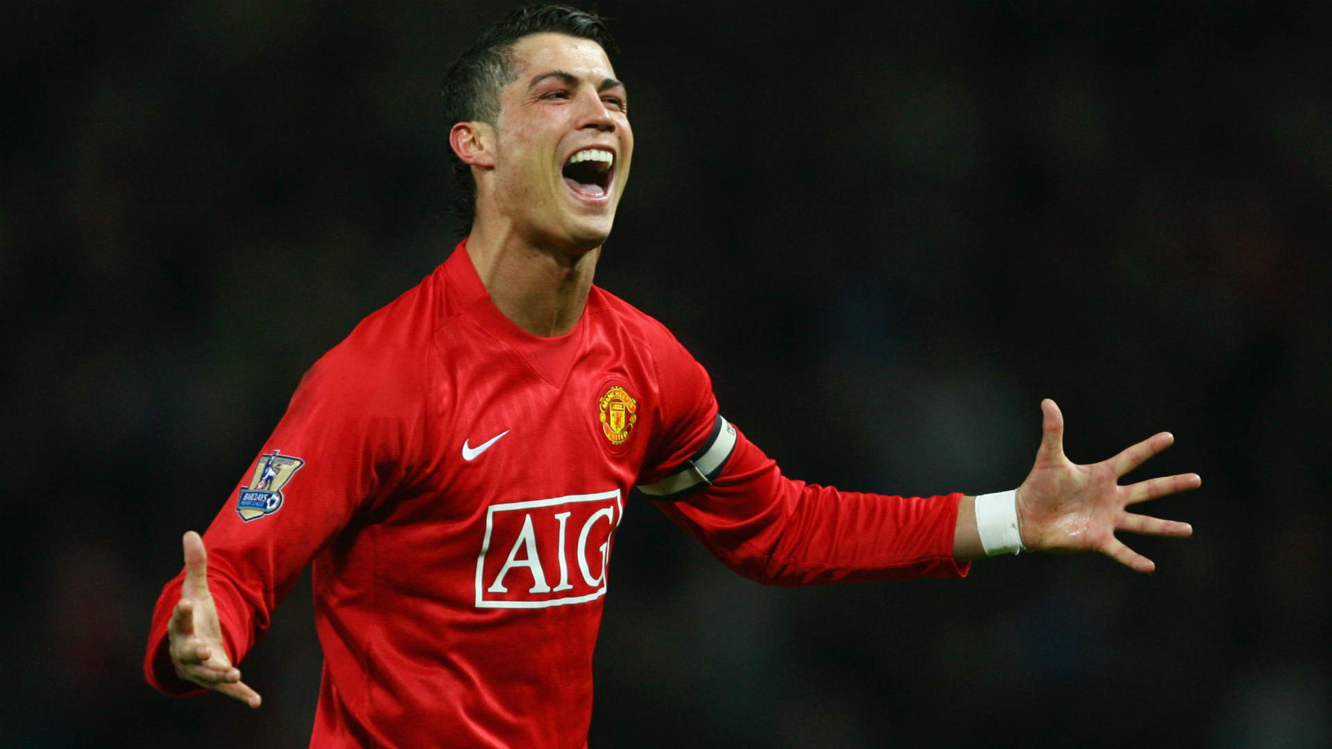 Ronaldo swapped showmanship for goals – Rio Ferdinand | Manchester United FC news