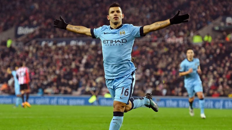 Manchester City can still win the title, insists Aguero | Goal.com
