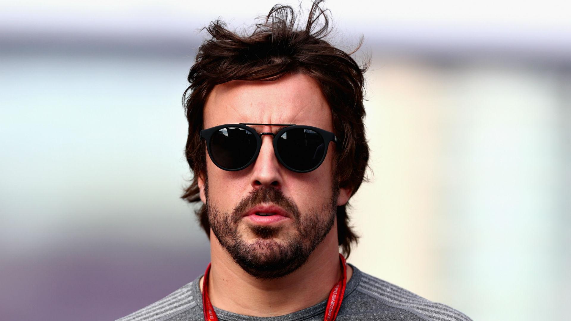 Formula One star Fernando Alonso to race in Rolex 24 at Daytona | NASCAR | Sporting News