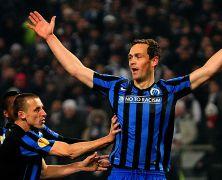 Video: Besiktas vs Club Brugge