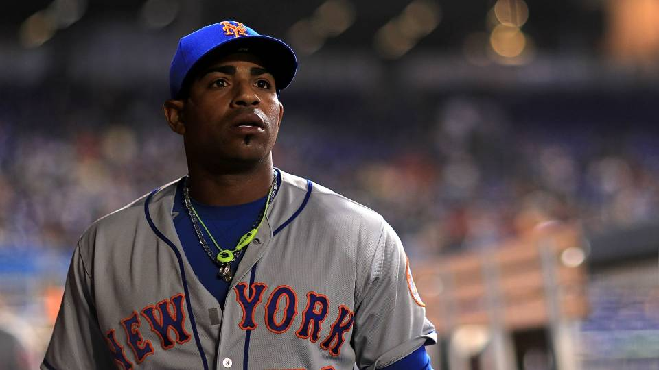 Yoenis Cespedes injury update: Mets outfielder to have season-ending surgery | MLB | Sporting News