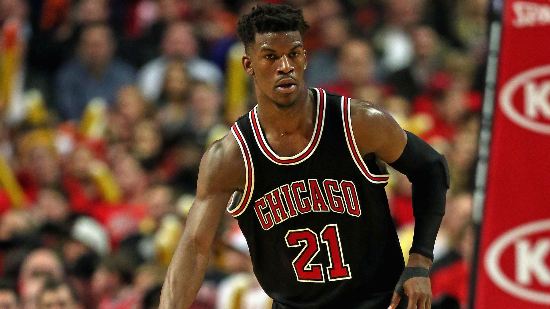 Jimmy Butler demanded money up front, and other NBA stars should too | NBA | Sporting News