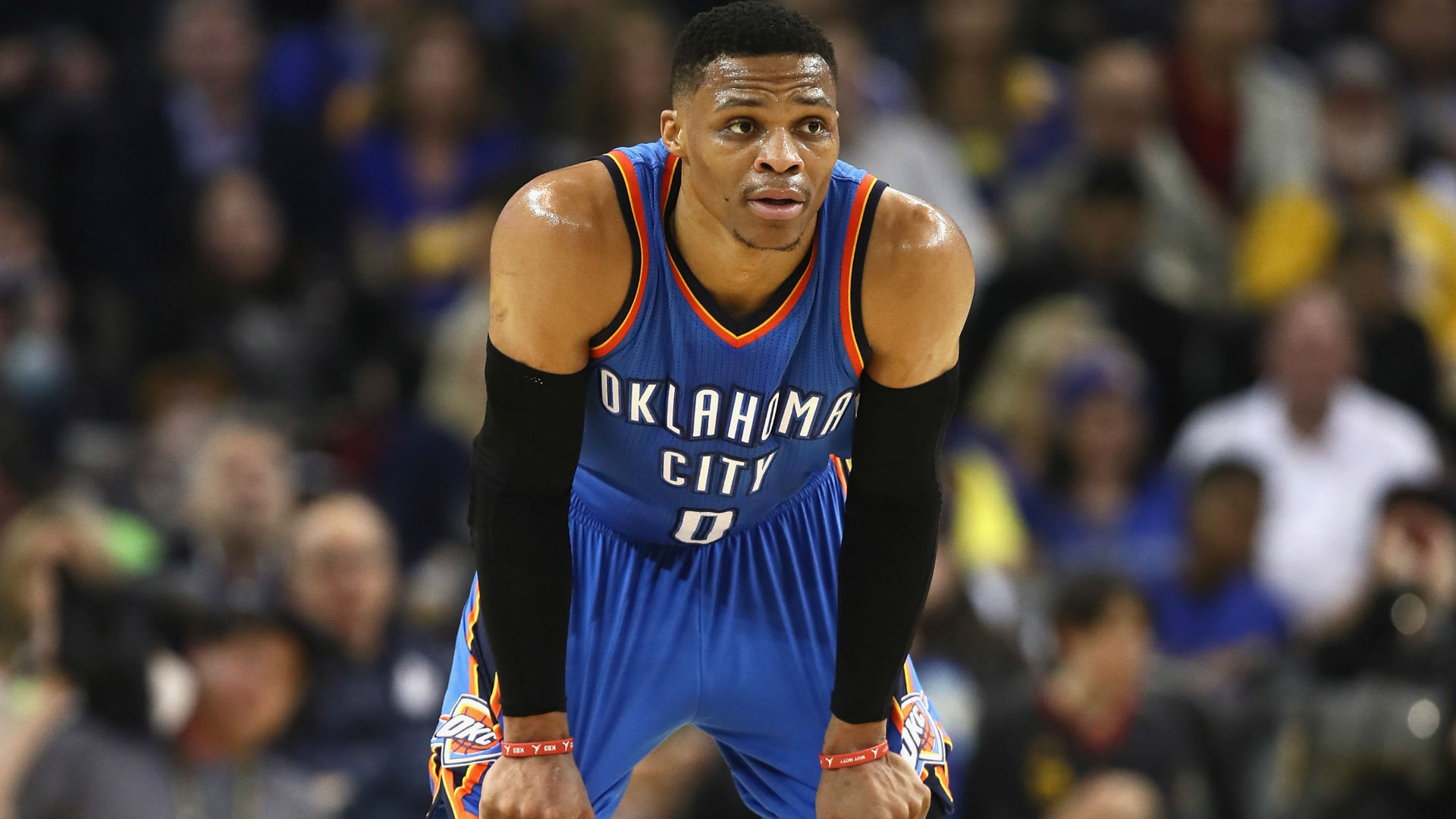 Russell Westbrook passes Wilt Chamberlain for second-most triple-doubles in a season   NBA ...