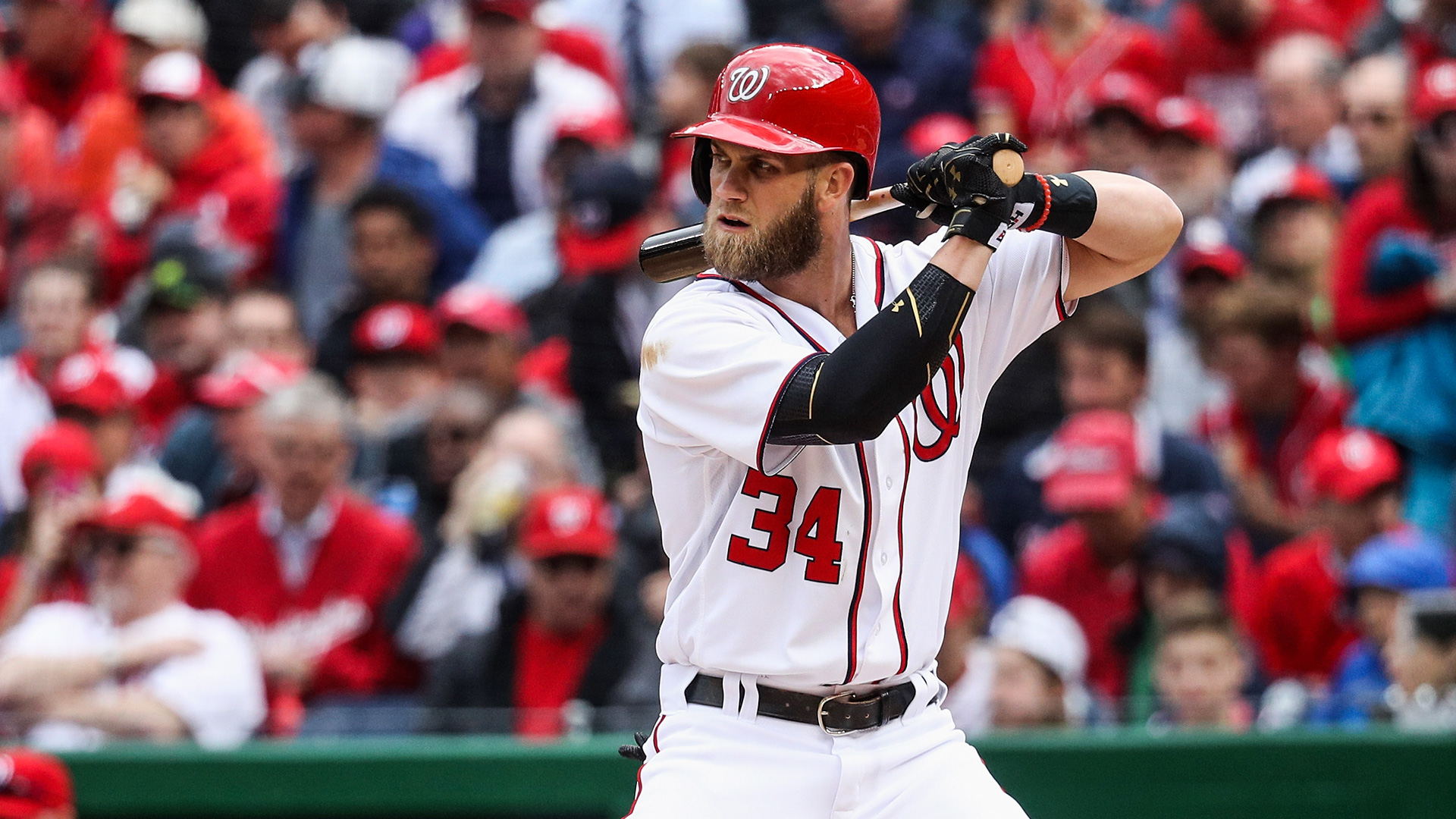 Daily Fantasy Baseball Strategy: Avoid Bryce Harper, target these values | Fantasy | Sporting News