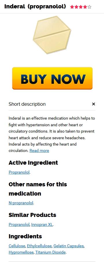 Cheap Inderal Pills 20 mg