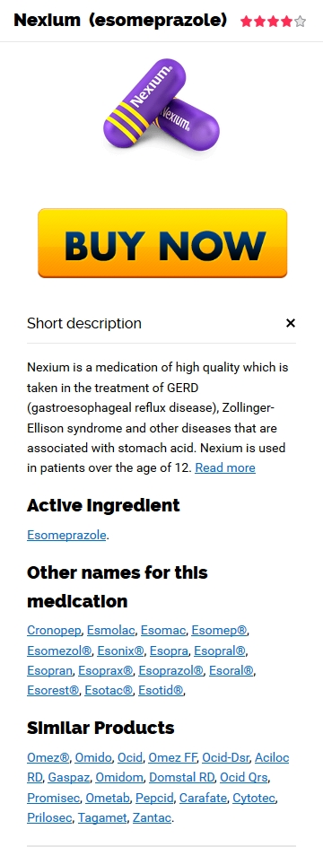 Best Place To Purchase 20 mg Nexium cheap