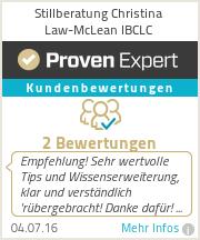 Erfahrungen & Bewertungen zu Stillberatung Christina Law-McLean IBCLC