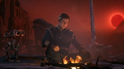 Star Wars Jedi: Fallen Order Release Date Locked for November - Push Square