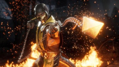 Mortal Kombat 11 PS4 Beta Announced, Access Locked to Pre-Orders - Push Square