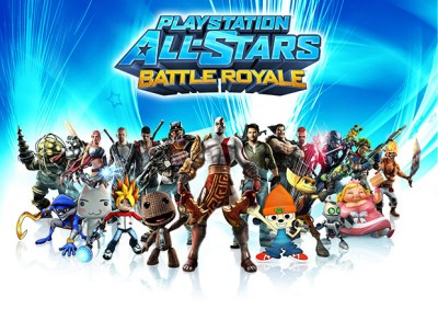 Sony Cracks Open PlayStation All-Stars Battle Royale Discount - Push Square