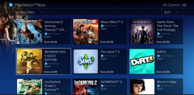 Renting Games Through PlayStation Now Is Expensive in the UK - Push Square