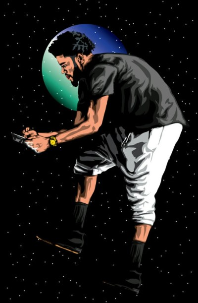 Some DOPE HIP HOP ART! | Genius