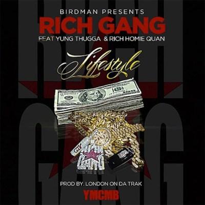 Rich Gang – Lifestyle Lyrics   Genius Lyrics