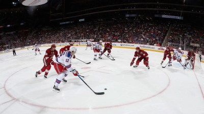 What Is the Average Length of an NHL Hockey Game ...