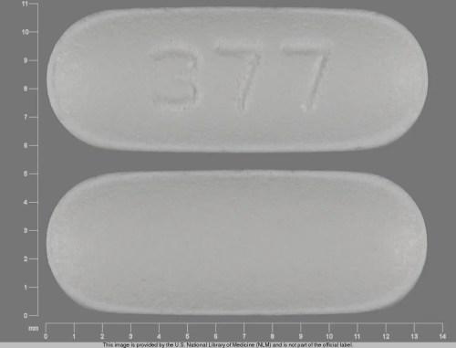 Medium Of 319 White Pill