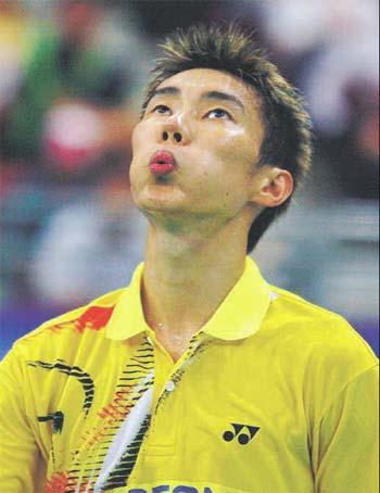 datuk lee chong wei juara all england 2011