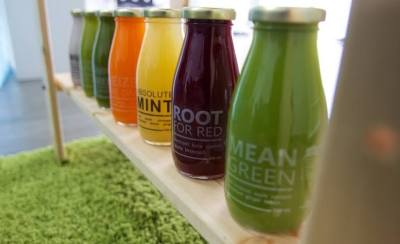 Why Cold-Pressed Juices Are 'In' And Where To Find Them In KL