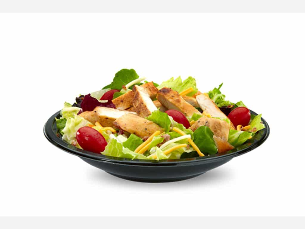 Fullsize Of Mcdonalds Southwest Salad
