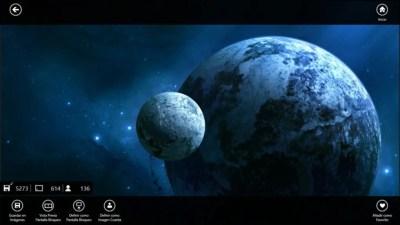 Backgrounds Wallpapers HD para Windows 10 (Windows) - Descargar