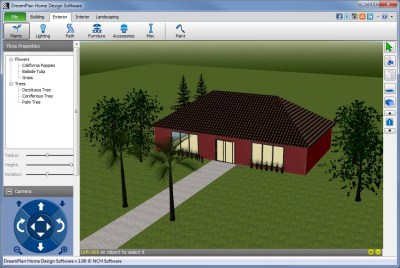 DreamPlan Home Design Software - Download