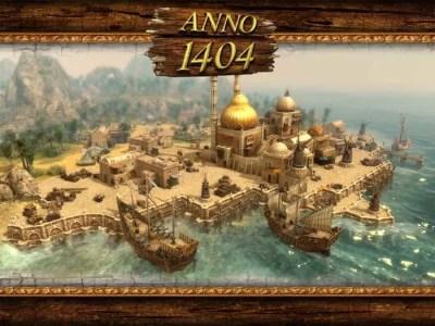 Anno 1404 - Download
