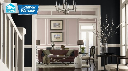 Medium Of Sherwin Williams Snowbound
