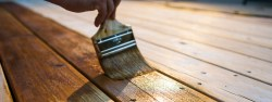 Idyllic Deck Care Faq Deck Care Frequently Asked Questions Sherwin Williams Woodscapes Msds Sherwin Williams Woodscapes Chestnut