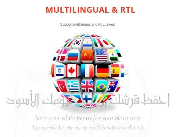 SP ClickBoom - Multi-language