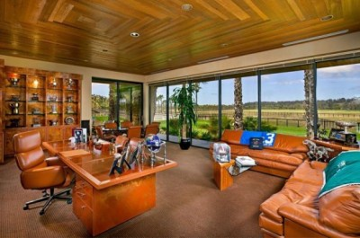 Bill Gates House, Mansion, Home | SuccessStory