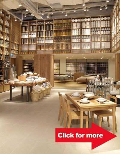 Japanese lifestyle store Muji to open in Bonifacio High Street