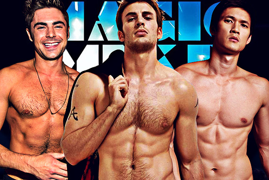 10 Actors Who Should Be In Magic Mike 2   SPOT ph