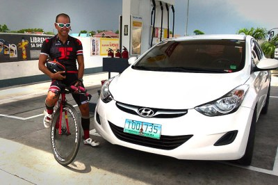 Driving a car versus riding a bicycle: Cost comparison by a triathlete | Feature Articles | Top ...