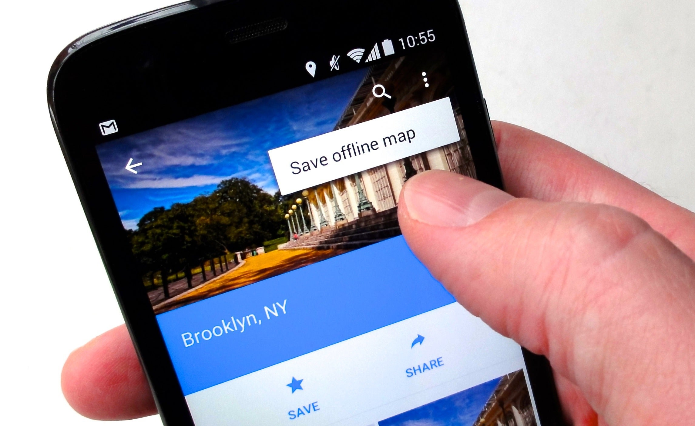 8 great Google Maps tips for Android and iOS   PCWorld google maps app save offline map 3
