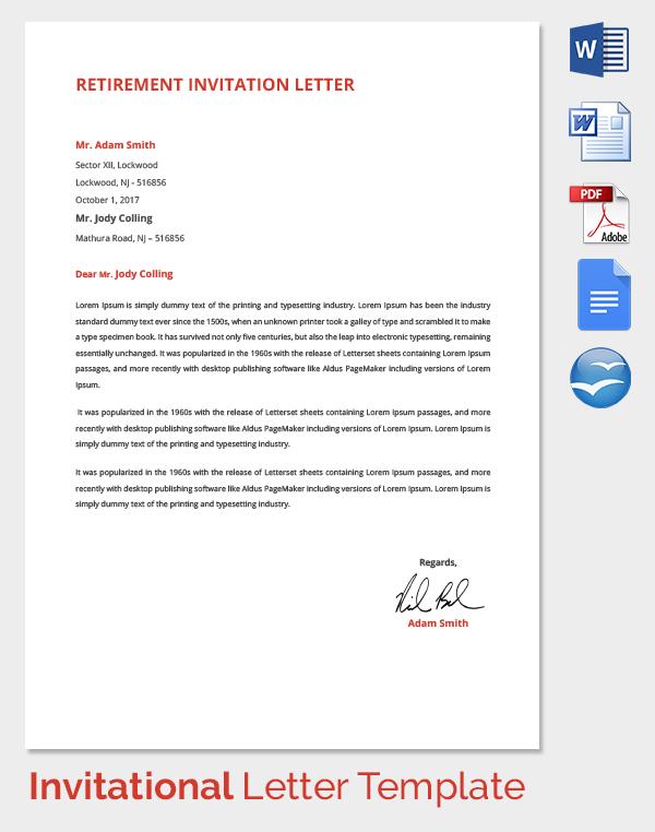 Invitation letter for event pdf invitationswedd hr invitation letter template 25 free word pdf doents business event invitation letter stopboris Image collections