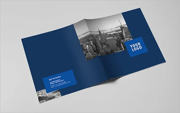 real estate brochure designs   Melo in tandem co real estate brochure designs