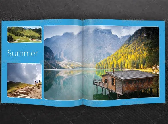45  Travel Brochure Templates   PSD  AI   Free   Premium Templates attrctive trvel brochure template easy download