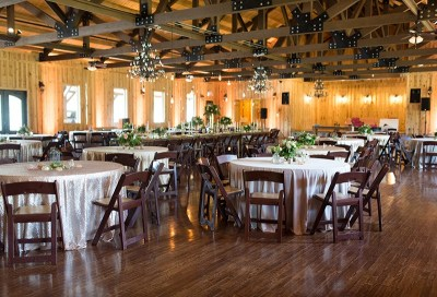 Rustic Oklahoma Wedding Venues - Part 1