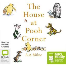 Small Crop Of House At Pooh Corner
