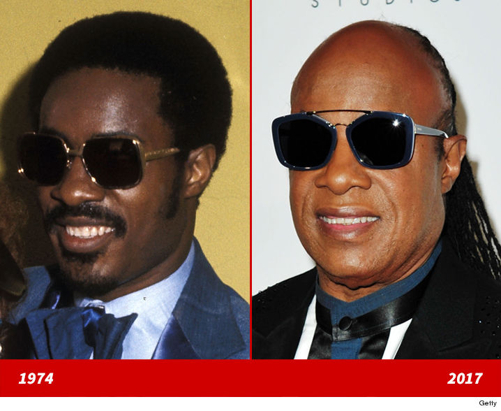 Stevie Wonder  Good Genes or Good Docs    TMZ com Stevie Wonder  Good Genes or Good Docs