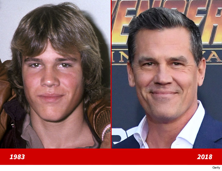 Josh Brolin    Good Genes or Good Docs    TMZ com Josh Brolin    Good Genes or Good Docs