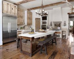 Horrible Enlarge Country French Kitchens Home Country Kitchen Design S